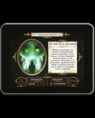 LAS MANSIONES DE LA LOCURA SEGUNDA EDICIÓN – Tablet